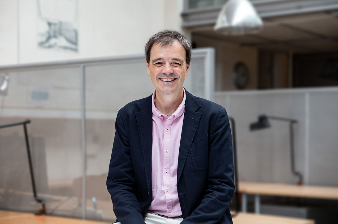 Alberto Ramos. Alium Technologies