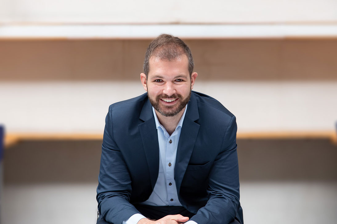 Alejandro Gutiérrez. Alium Technologies
