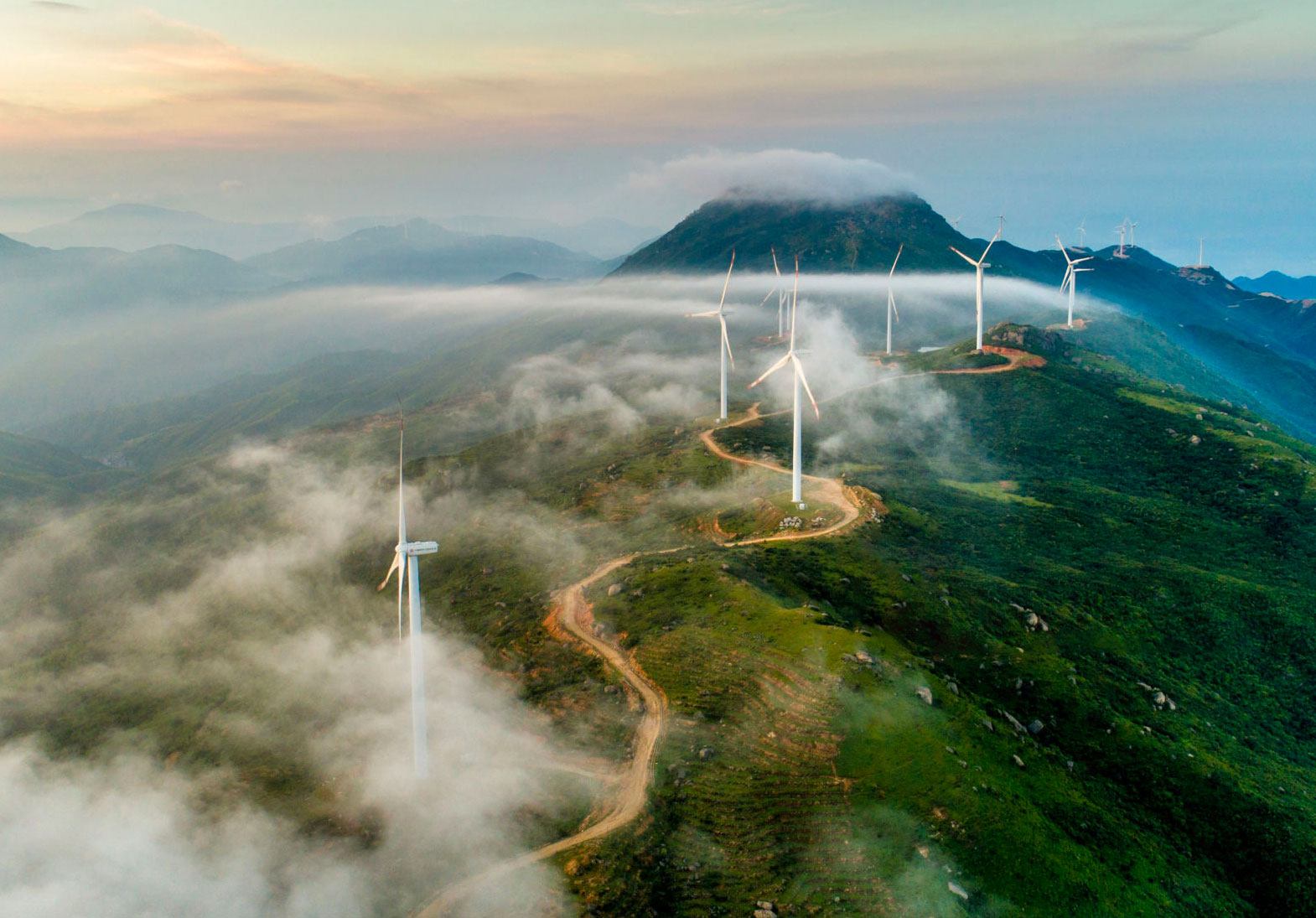 Alium Technologies. Energía Eólica.