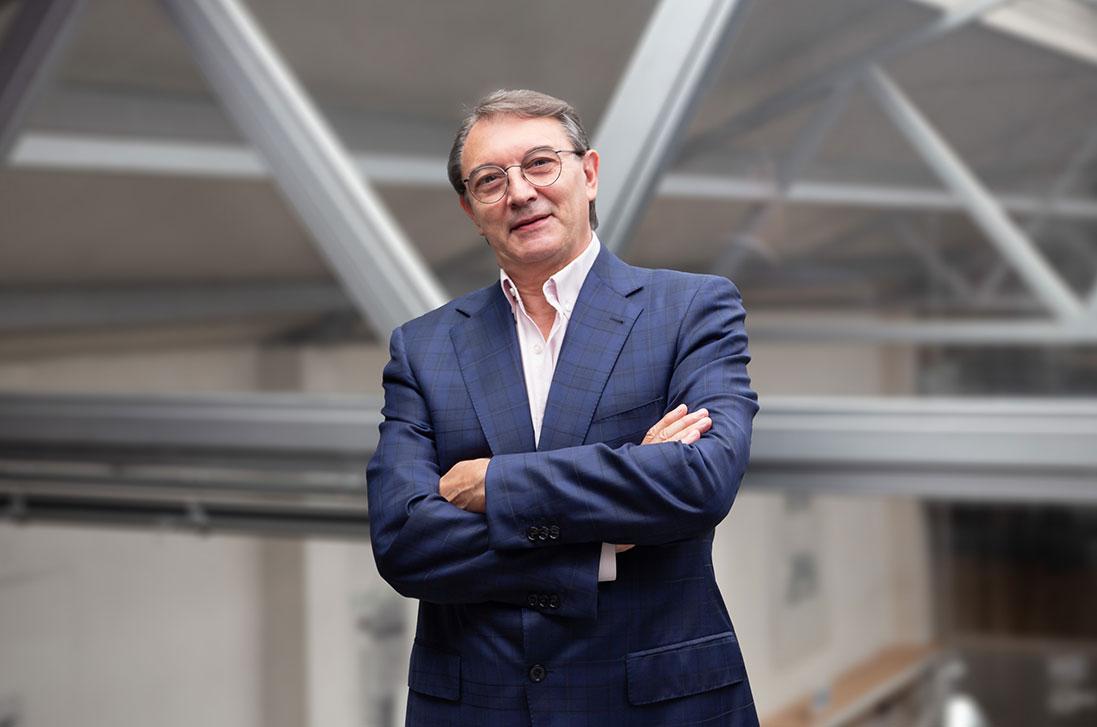 Juan Antonio Torrón. Alium Technologies