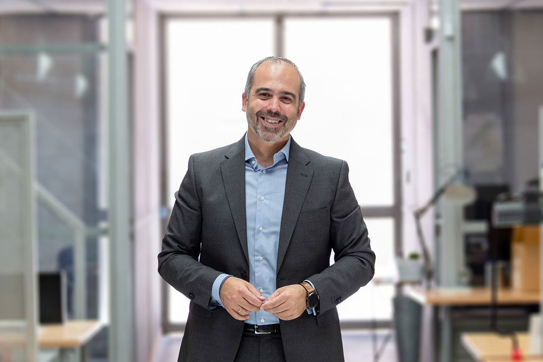 José D. canseco. Alium Technologies