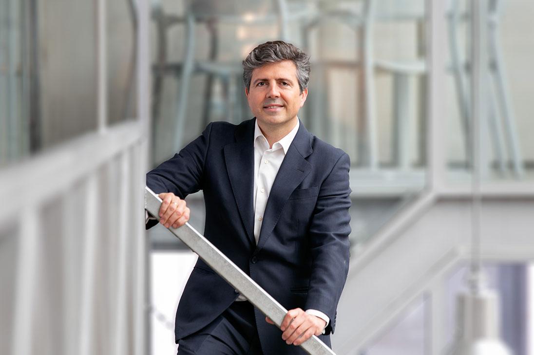 Pablo Fernández de ls Torre. Alium Technologies