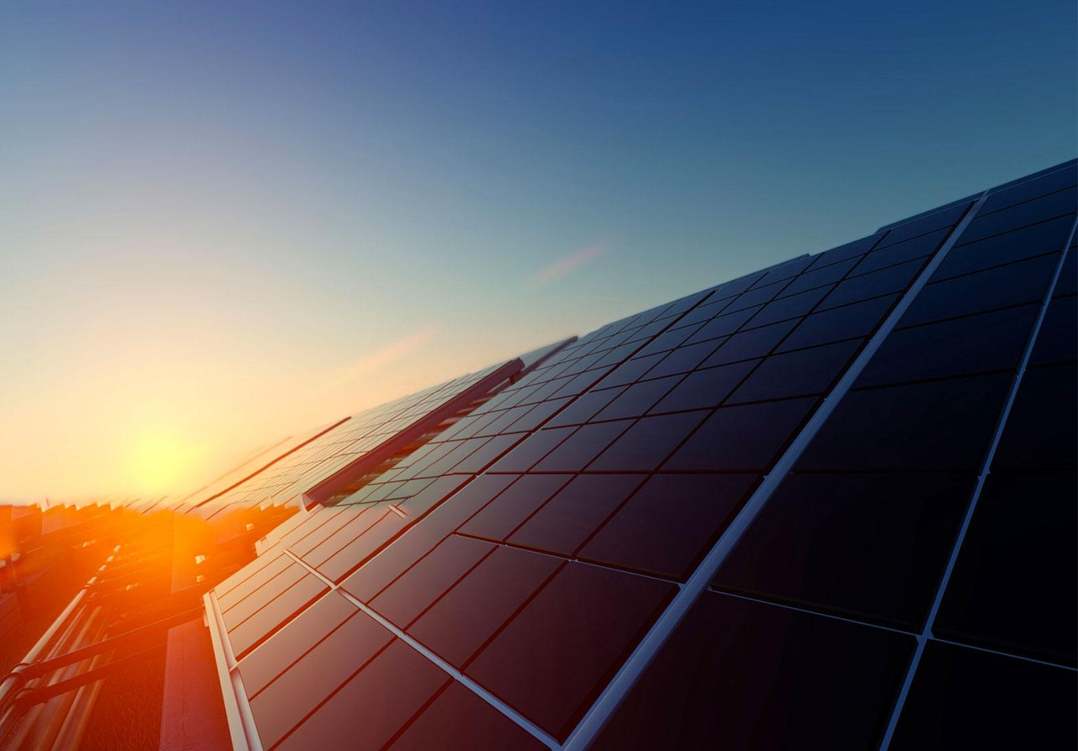 Alium Technologies. Energía Solar..